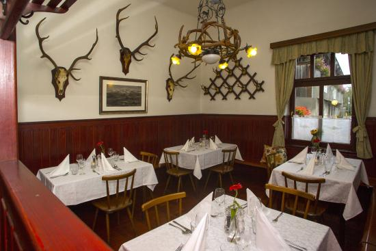 Gostilna Kunstelj: Cosy atmosphere to relax and enoy