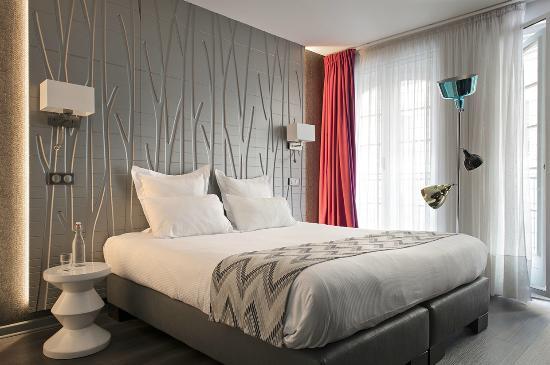 chambre prestige - photo de hotel rohan, strasbourg - tripadvisor