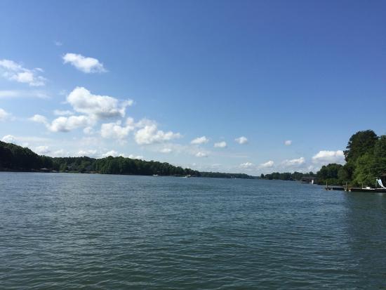 Beautiful Lake Norman