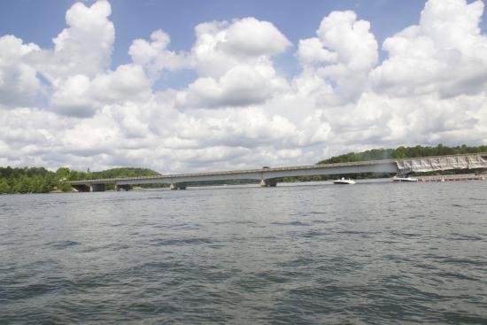 Lake Norman: On the lake