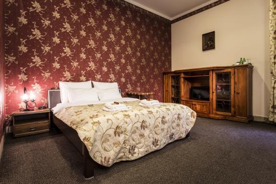 Abella Suites&Apartments: Pokój dwuosobowy