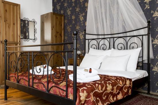 Abella Guest Rooms: Apartament