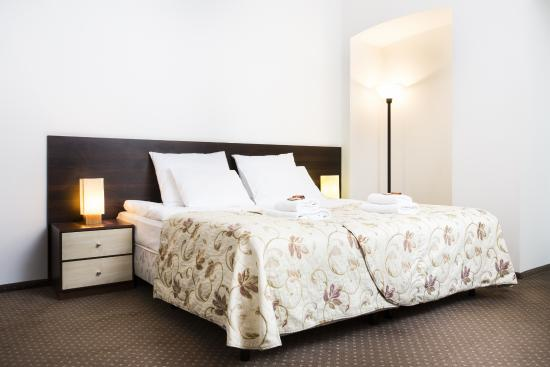 Abella Guest Rooms: Pokój dwuosobowy