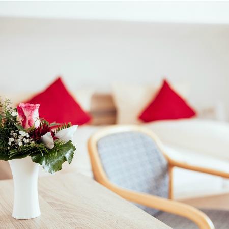 Kaisers - Das kleine Stadthotel