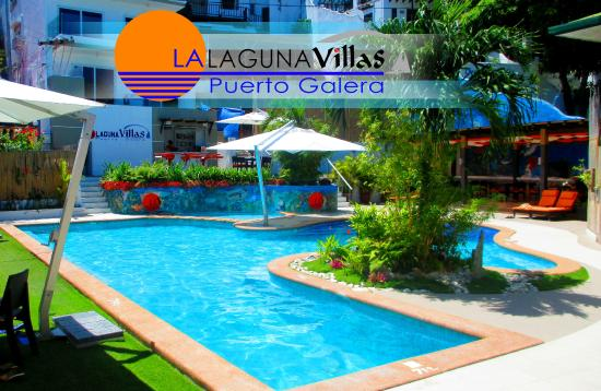 Lalaguna Villas: Swimming Pool