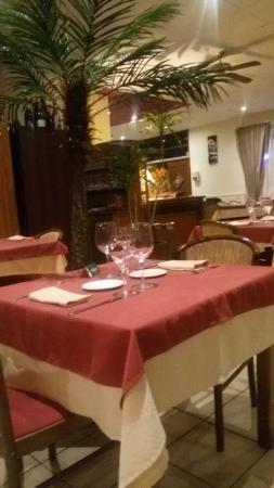 Restaurant L'Agora : Татьяна Макарова