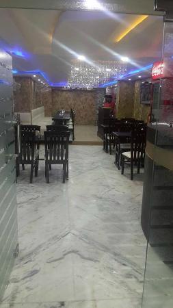 Rangrezz Restaurant