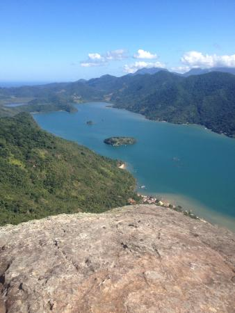 Pao de Acucar Peak: From the bottom and from the top! Beauty from everywhere!