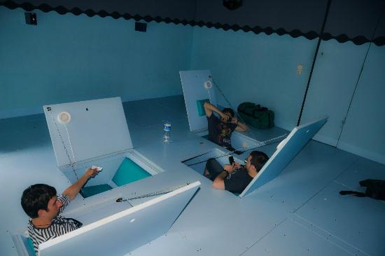twolions picture of propeller island city lodge berlin tripadvisor. Black Bedroom Furniture Sets. Home Design Ideas