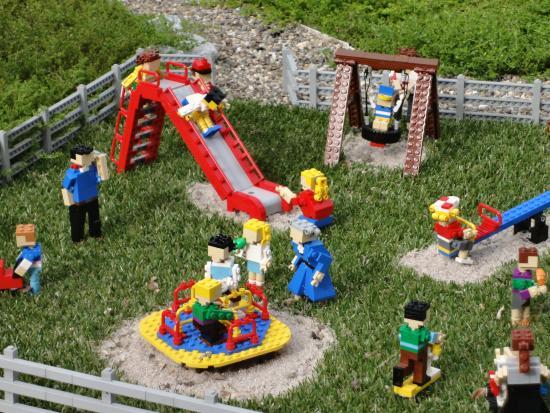 Legoland Duitsland: legoland