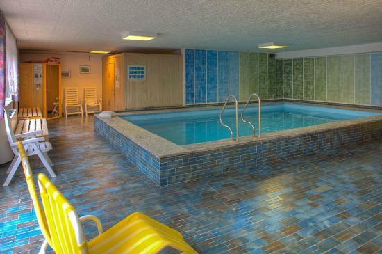 Griesfeld Sporthotel & Residenz: Schwimmbad