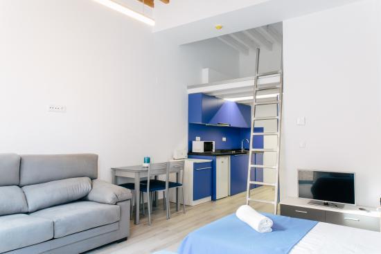 Apartamentos Tito San Nicolas
