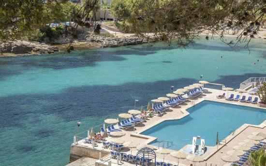 Hotel Sentido Cala Vinas Mallorca