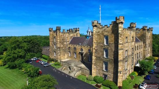Lumley Castle Hotel Durham Reviews Photos Price Comparison Tripadvisor