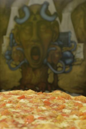 Pizzeria Braccino 2 : Old school