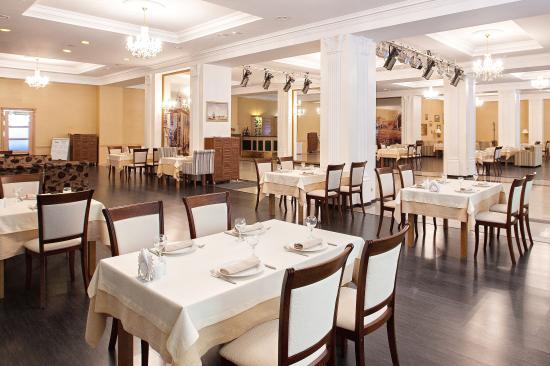 Restaurant Stavropol