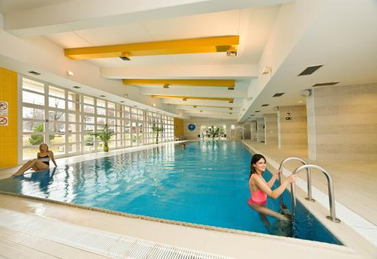 Hotel Duo - Sportcentrum