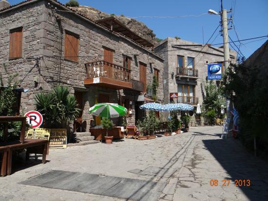 Assos-Çanakkale - Picture of Behramkale, Assos - TripAdvisor
