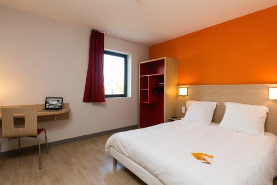 Hotel Premiere Classe Chartres Barjouville