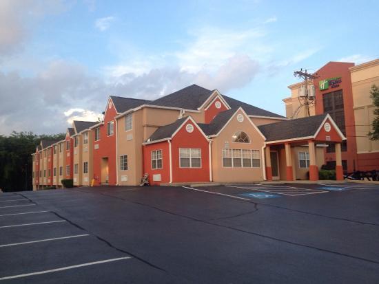 Microtel Inn & Suites by Wyndham Murfreesboro: Microtel Inn by Wyndham Murfreesboro