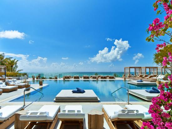 The Best Miami Beach Vacation Packages