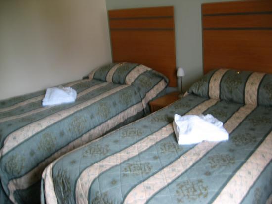 Carrbridge Hotel: Schlafbereich