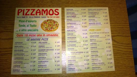 Pizzamos