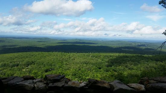 Wachusett Mountain State Reservation