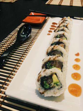 Wasabi & Kimchi