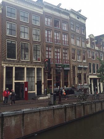 Royal Taste Hotel Amsterdam: Hotel