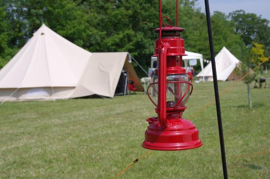 Primrose Paddock Campsite