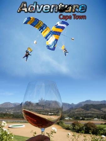 Adventure Cape Town