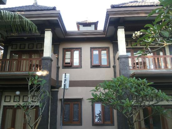 Ubud Ku Guest House
