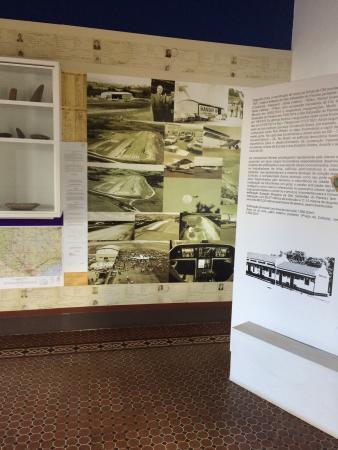 Sao Sebastiao do Paraiso, MG: Museu Histórico Municipal Napoleão Joele
