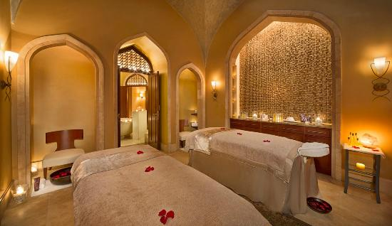 Shuiqi spa vip massage picture of shuiqi spa and for Best spa hotel dubai