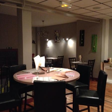 le welcome amiens restaurant avis num ro de t l phone photos tripadvisor. Black Bedroom Furniture Sets. Home Design Ideas