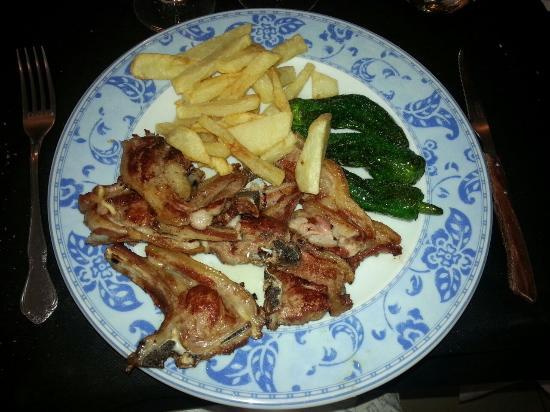 imagen Garcia Bar Restaurante en Murchante