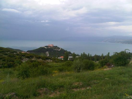 Isparta Province, Τουρκία: Eğirdir Gölü