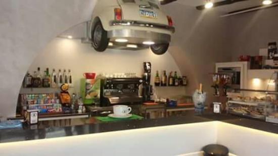Caffetteria cinquecento vibo valentia ristorante for Immagini caffetteria