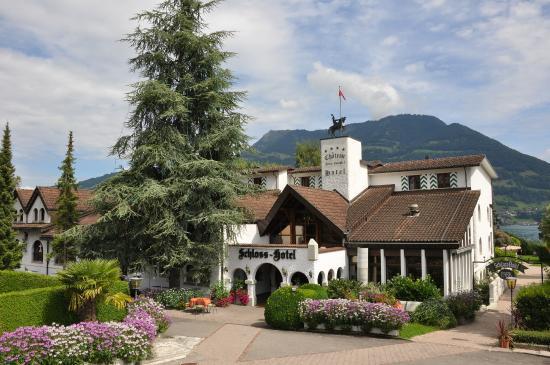 Photo of Schloss-Hotel Swiss-Chalet Merlischachen