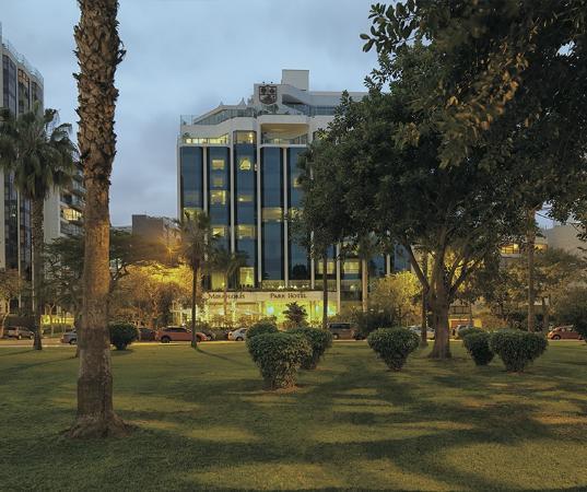 Miraflores Park Hotel - Orient - Express Hotel