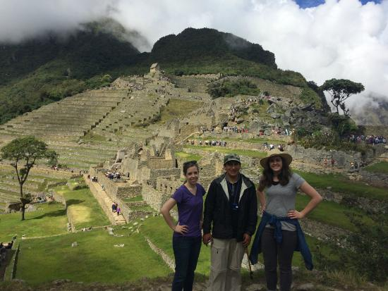 Destination Peru Tours: The most incredible experience ever!