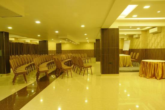Hotel Bangalore Gate: Royale Banquet Hall