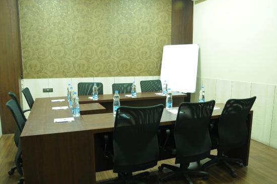 Hotel Bangalore Gate: Regent Board Room