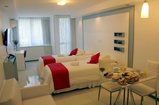 Gema Luxury Suites