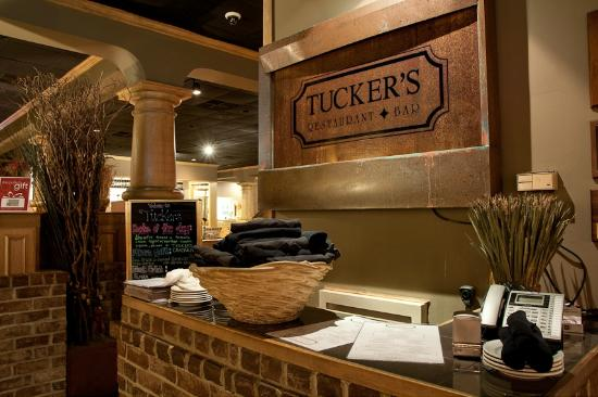Sunday Brunch Review Of Tucker S Restaurant Anderson Sc Tripadvisor
