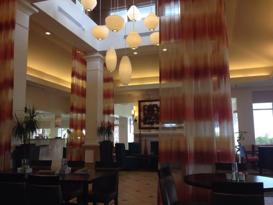 Englewood, CO: Awesome Lobby