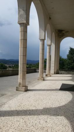 La Terrazza dei Colli - Picture of La Terrazza dei Colli, Vo ...