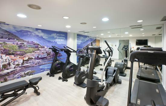 Nh Malaga Costa Del Sol Spain Hotel Reviews Photos