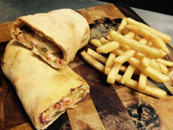 RED TOMATO, Doncaster - Photos & Restaurant Reviews - Order Online Food  Delivery - Tripadvisor